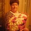 Вера, 61, г.Уварово