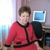 Галина Воробьева (Кош, 57, г.Пенза