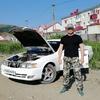 Артем, 38, г.Невельск