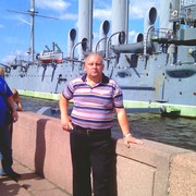 Олег 56 Санкт-Петербург