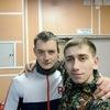 Кирилл, 22, г.Кировский