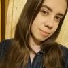 Катя, 19, г.Балахна