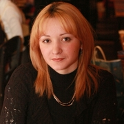 Anyutka, 34