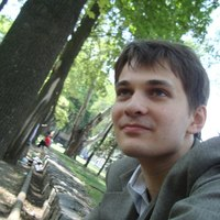 -*serg*-, 32 года, Стрелец, Днепр