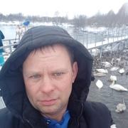 Антон Тихонов 37 Барнаул