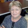 Зинаида, 61, г.Губаха