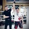 Саян, 27, г.Ордынское