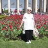 лора, 70, г.Екатеринбург