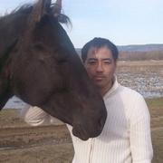Сергей Ким 40 Владивосток