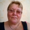 МАРГАРИТА, 59, г.Аша