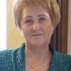 Любовь Сержанова, 65, г.Черняховск