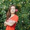 Людмила, 23, г.Советский