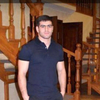 Армен, 39, г.Гагарин