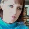 марина, 43, г.Белозерск
