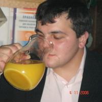 Тарибас, 36 лет, Скорпион, Москва