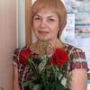Галина, 63, г.Щёлкино