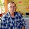 Анатолий Коряжкин, 71, г.Железногорск