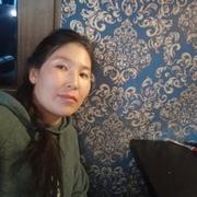 алина 30 Бишкек