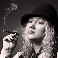 Марисабель, 43 года, Скорпион, Санкт-Петербург