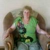 Анастасия, 70, г.Красная Гора
