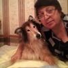 Анна Оборнева, 63, г.Лермонтов