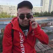 Иван 39 Новосибирск