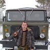 Владимир, 31, г.Бодайбо