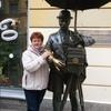 ВЕРОНИКА, 55, г.Кубинка