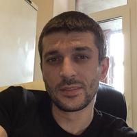 Виктор, 36 лет, Телец, Москва