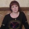 Ольга, 47, г.Вагай
