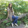 Polinka, 21, г.Южно-Сахалинск