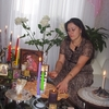 Алена -гадаю, 33, г.Бородино