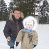 владимир, 44, г.Хвойноя