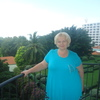 Марина, 50, г.Нижний Куранах