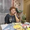 ЛЮБОВЬ, 63, г.Куркино