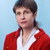 людмила, 51, г.Луза
