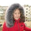 галина, 56, г.Волхов
