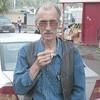 Владимир, 63, г.Томск