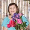 валентина, 59, г.Нижний Тагил