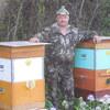 Александр Воробьёв, 52, г.Шилово