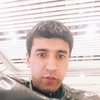 Бегзод Абдураупов, 25, г.Колпино