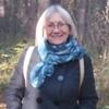 Наталья, 63, г.Серпухов