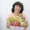 Татьяна Кармазин, 50, г.Кушва