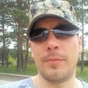 Александр, 34, г.Северо-Енисейский