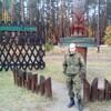 Серега 67, 28, г.Смоленск