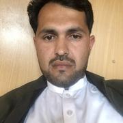 shaker Ullah 30 Кабул