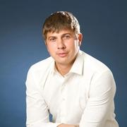 Дмитрий 34 Тюмень