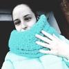 Анна, 19, г.Волоколамск