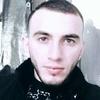 Барик, 27, г.Шарапово