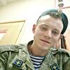 Сергей Маргелов, 21, г.Щелково